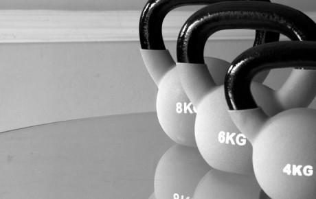 5 myter om träning