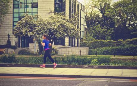 Kom igång med löpning – Del 2